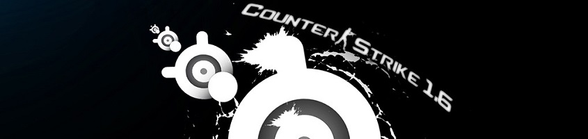 Counter-Strike 1.6 SteelSeries Edition