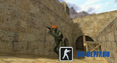 Counter-Strike 1.6 Rammstein
