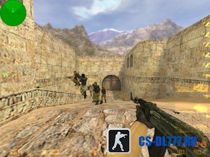 Counter-Strike 1.6 Serega Show