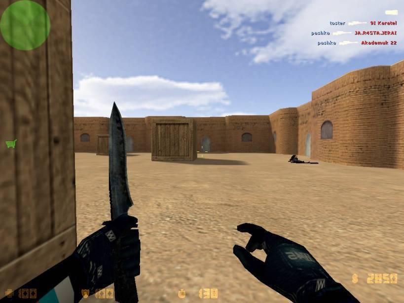 Counter-Strike 1.6 KOT3