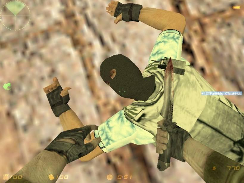 Counter-Strike 1.6 Revolution