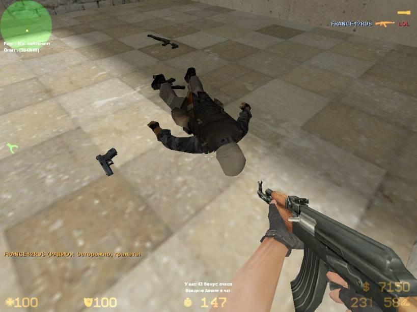 Counter-Strike 1.6 Steam