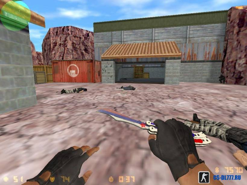 Counter-Strike 1.6 by Kott!Show