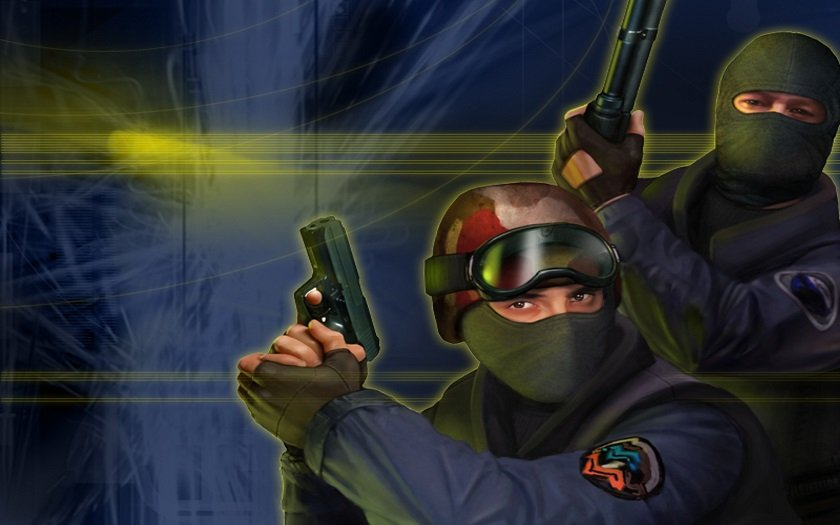 Counter-Strike 1.6 на Windows 8\10