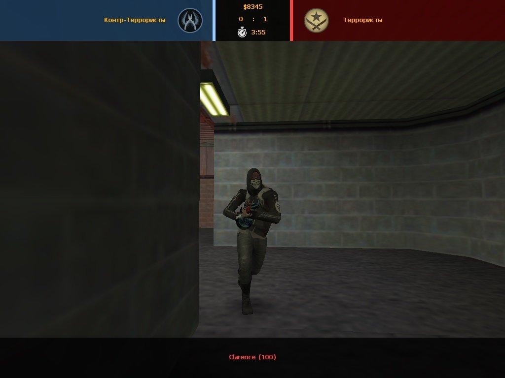 Counter-Strike 1.6 SENTRY GUNS 2019