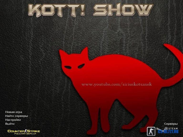 Counter-Strike 1.6 by Kott!Show