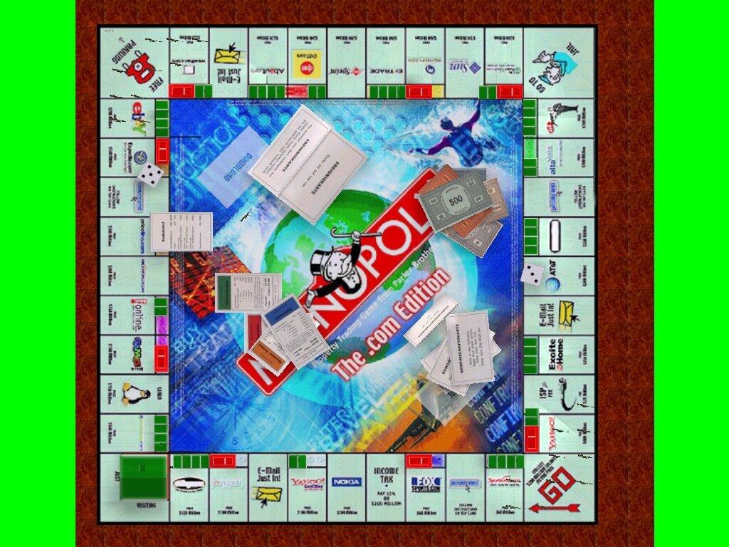 Карта awp_monopoly_v2 для CS 1.6
