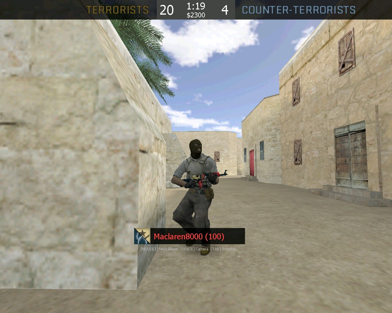 Counter-Strike 1.6 Revision