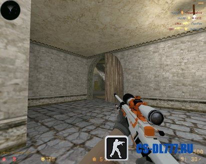 Counter-Strike 1.6 Remastered