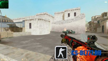 Counter-Strike 1.6 Refined