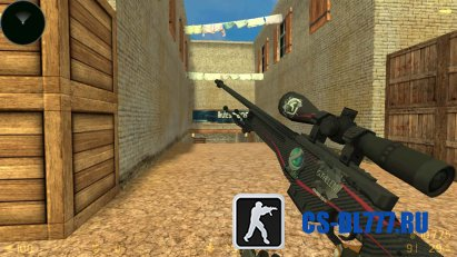 Counter-Strike 1.6 Rage