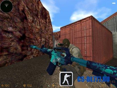 Counter-Strike 1.6 Vortex