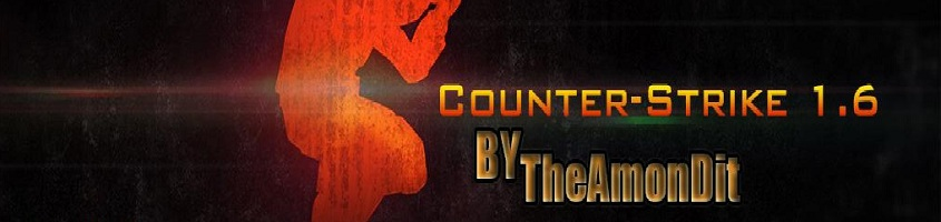Counter-Strike 1.6 TheAmonDit