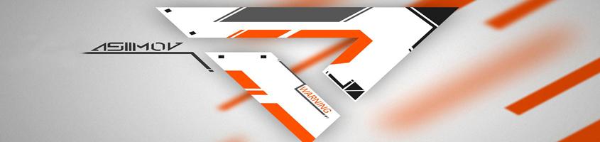 Counter-Strike 1.6 Asiimov 2015