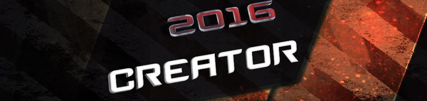 Counter-Strike 1.6 Creator