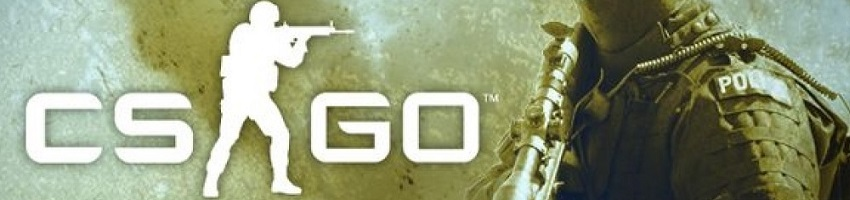 Counter-Strike 1.6 CSGO Edition