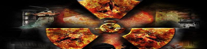 Counter-Strike 1.6 Pripyat