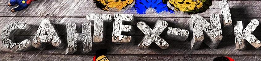 Counter-Strike 1.6 CAHTEX-NIK